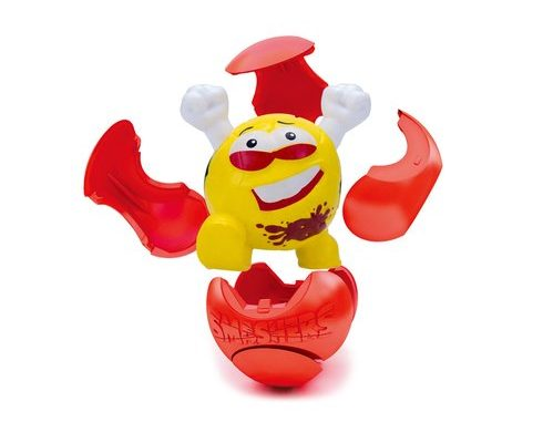 Smasher Toy