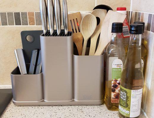 Joseph Joseph kitchen utensil holder