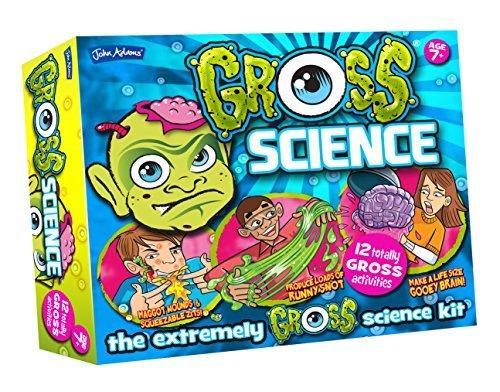 Gross Science Box
